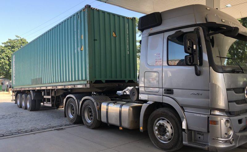 Entenda como funciona o Documento Eletrônico de Transporte (DT-e)