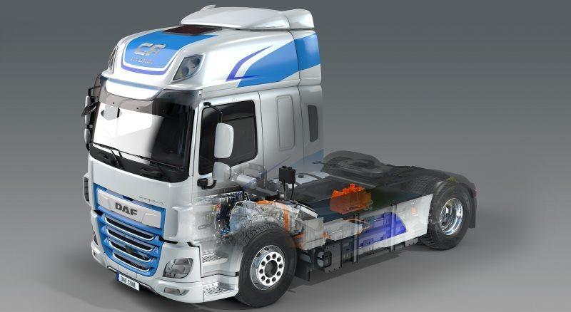 Novo padrão de emissões na Europa será desafiador para as montadoras de caminhões