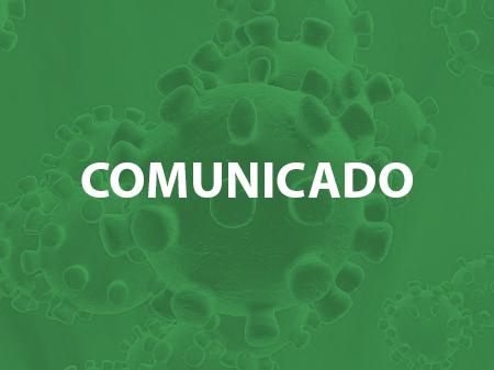 Contingências – COVID-19 – Março 2020