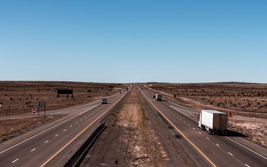 Transporte de cargas de SP para Paraíba: entenda o trabalho da TF Logística