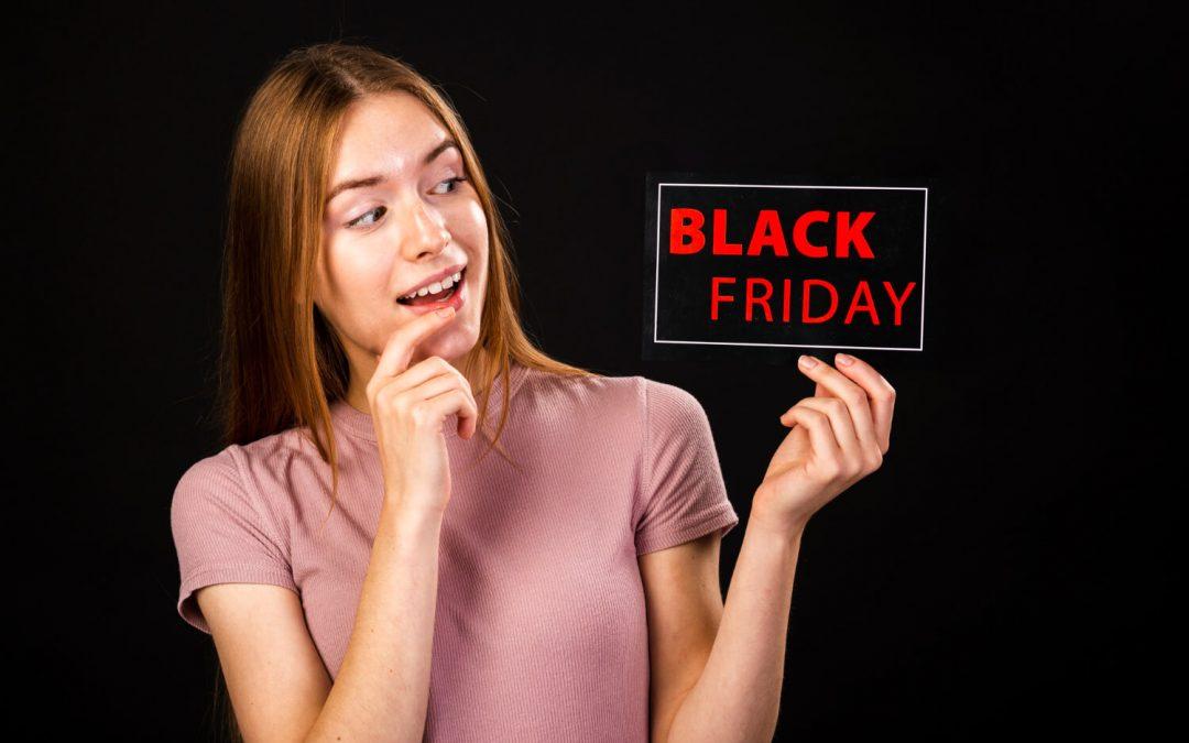 Black Friday: como preparar a sua operação para períodos de aumento nas vendas